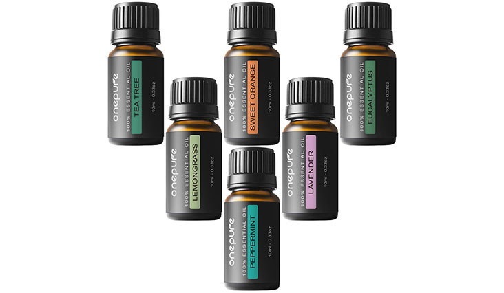 Onepure Aromatherapy Essential Oils