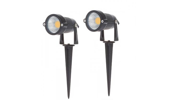 Lemonbest® High Power Outdoor Decorative Lamp Lighting