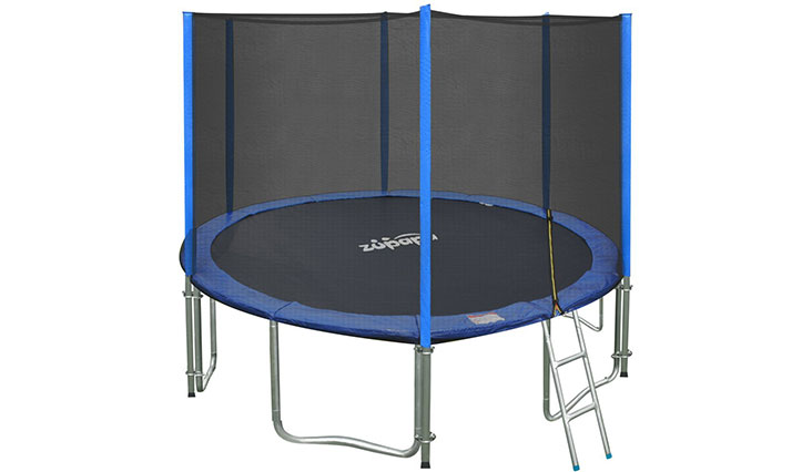 Top 10 Best Trampoline In Review 2017 Fox Review Pro