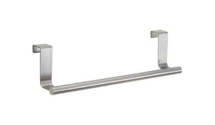 "InterDesign Forma Over Cabinet 9"" Towel Bar"