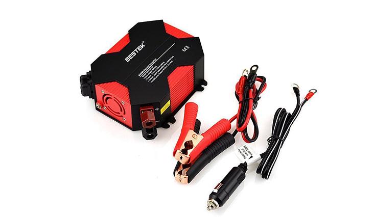 BESTEK 400W Power Inverter