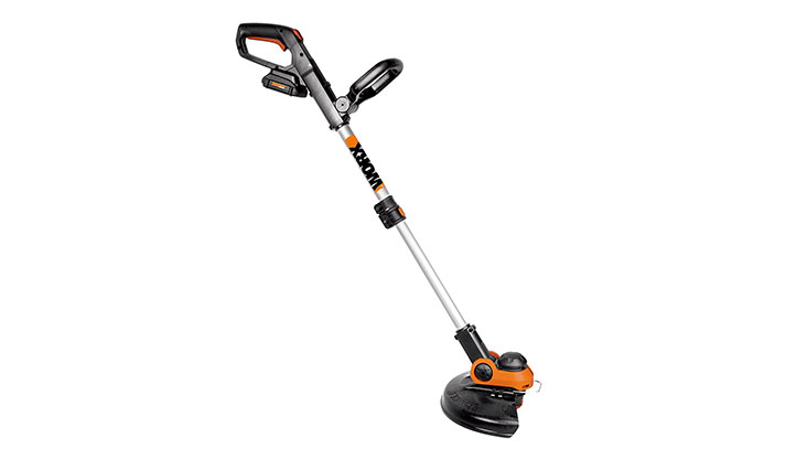 WORX WG163 GT 3.0 20V Cordless Grass Trimmer