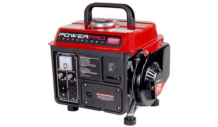 PowerPro 56101 Gas Power Generator