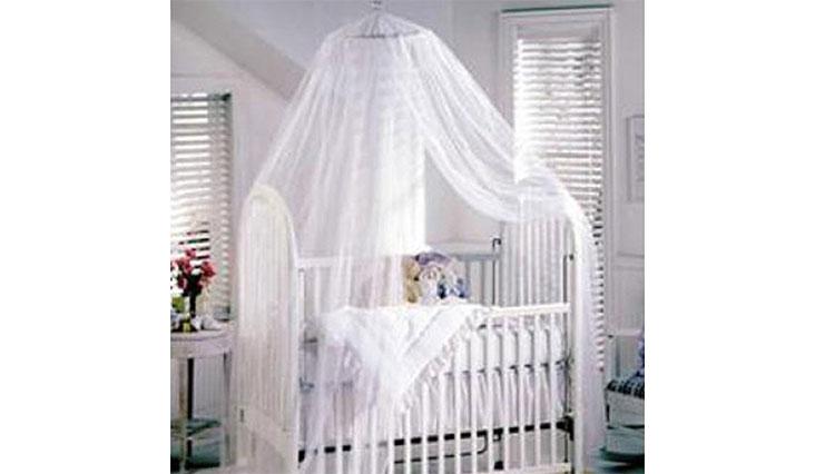 Sealike Cute Baby Mosquito Net Nursery