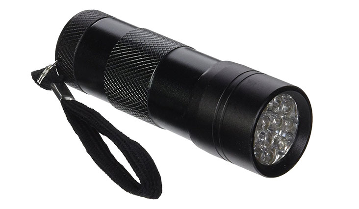 Vansky UV Black Light