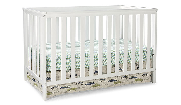 Storkcraft Rosland Crib