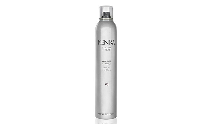 Kenra Volume Spray #25, 55% VOC- 10-ounce