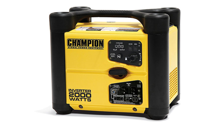 Champion Power Equipment 73536i