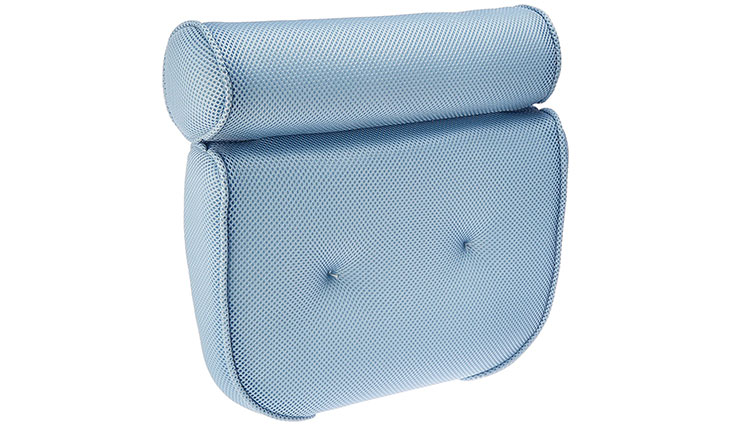 Ideaworks - Home Spa Bath Pillow