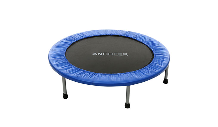 Ancheer 38inch and 40inch Trampoline Indoor and Garden Trampoline