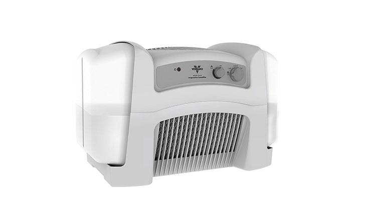 Vornado Evap40 4-Gallon Evaporative Humidifier