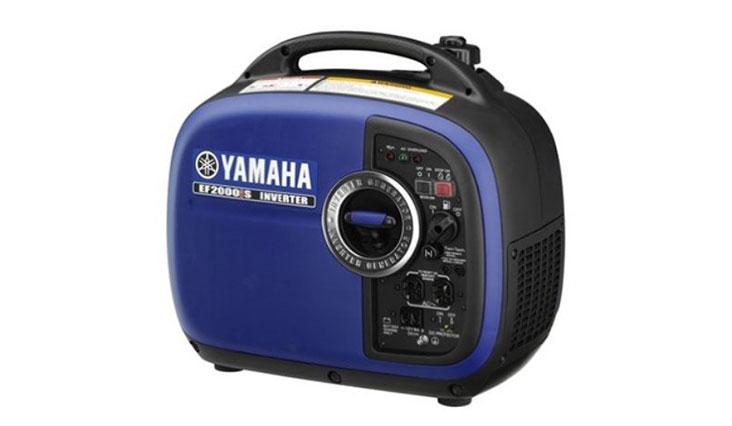 Yamaha EF2000iSv2 Portable Inverter
