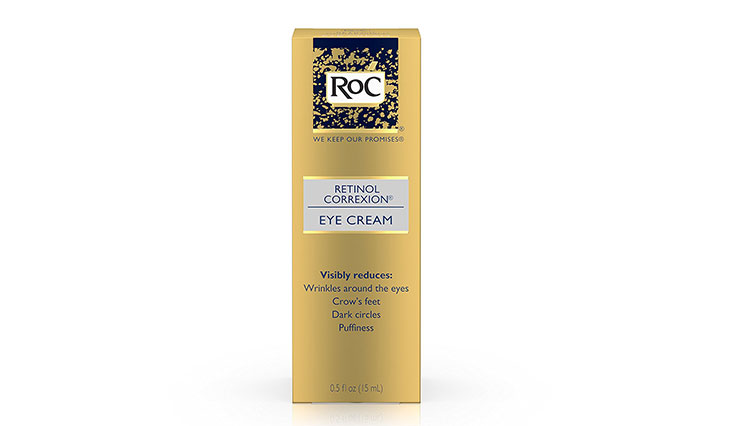 RoC Retinol Correxion Eye Cream Treatment