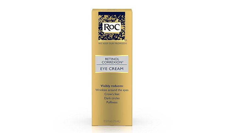 RoC Retinol Correxion Eye Cream Treatment