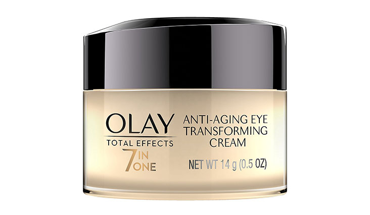 Olay Total Effects 7-in-one Eye Cream
