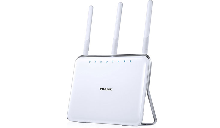 TP-Link AC1900 Long Range Wireless Wi-Fi Router -(Archer C9)