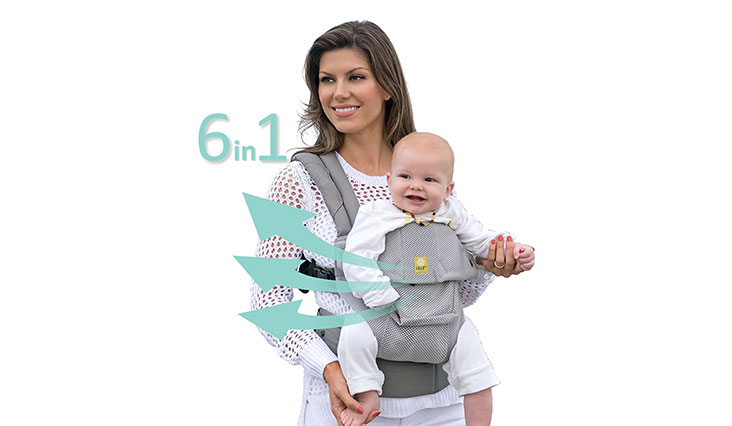 Top 10 Best Soft Structured Baby Carriers For Busy Mummy in Review 2017