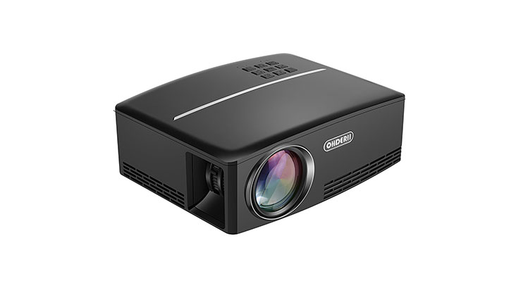 Top 10 Best Video Projectors For Home Theater In Review 2018