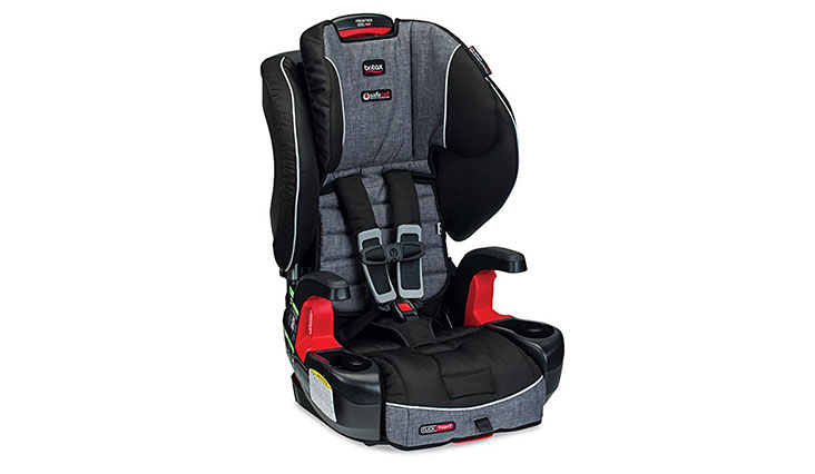 Top 10 Best Child Safety Booster Car Seats In Review 2018