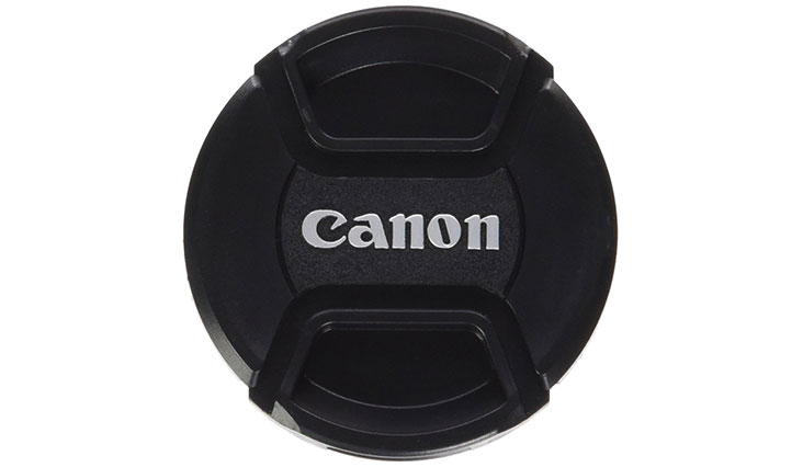 Generic 58mm Lens Cap For Canon Replaces E-58 II