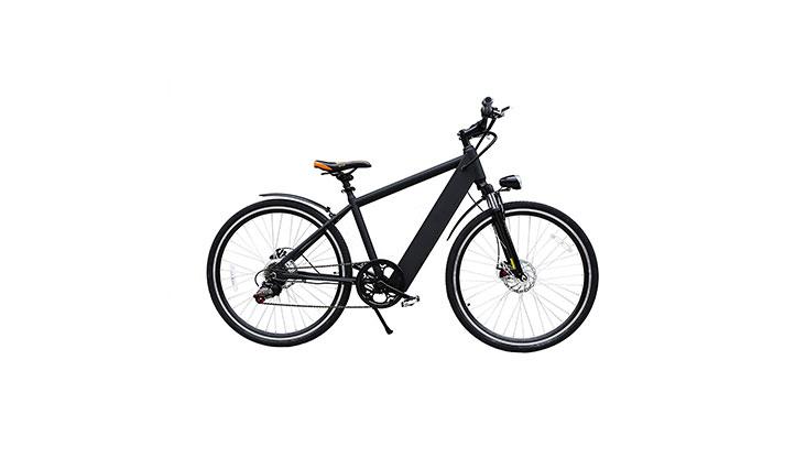 "NAKTO 26"" City Electric Bicycle Ebike"