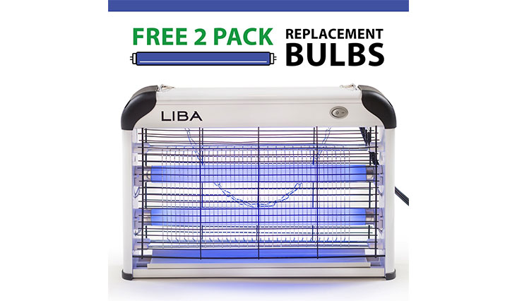 Bug Zapper and Electronic Indoor Insect killer