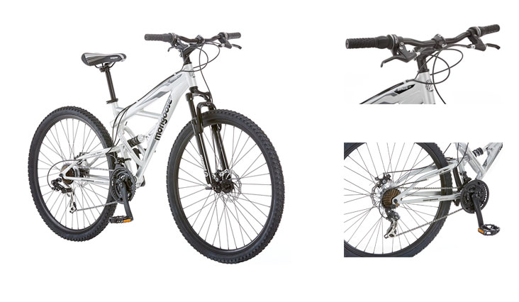 Top 10 Best Quality Mountain Bikes for Trekking Vacations in Review