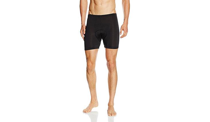 Baleaf Men's 3D Padded Bike Bicycle MTB Cycling Underwear Shorts