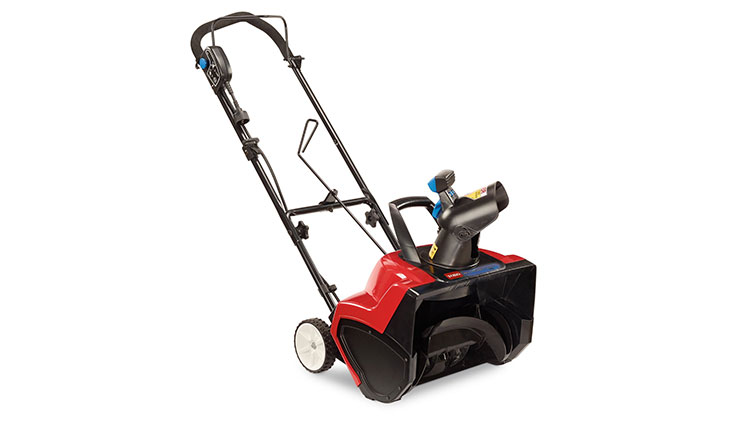 Toro 38381 18-Inch 15 Amp Electric 1800 Power Curve Snow Blower