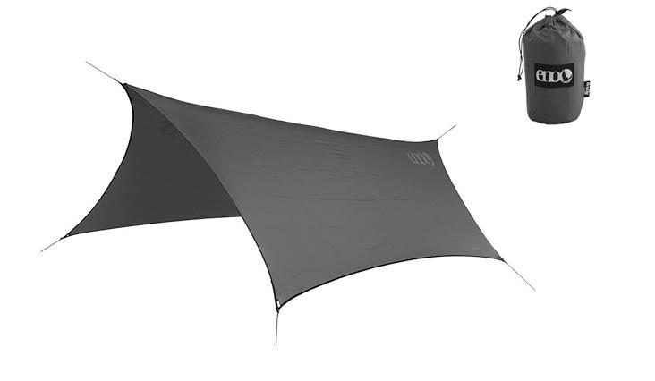 ENO Eagles Nest Outfitters - ProFly Rain Tarp