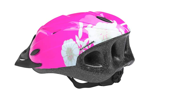 Schwinn Girls' Codex Helmet